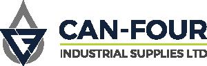 Can-Four Industrial Supplies Ltd. Logo